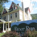 Bilde fra River Run Bed & Breakfast