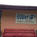 Ka'aloa's Authentic Hawaiian Food (Super J's)