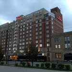 Photo of Hilton Garden Inn Cleveland Downtown