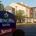 Springhill Suites By Marriott Lawton Oklahoma