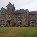 The wonderful Lanercost B and B