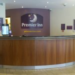 Premier Inn Bristol City Centre King Street Foto