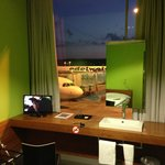 Foto de Zurich Airport Transit Accommodation