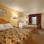 Days Inn San Antonio - Interstate Highway 35 North resmi