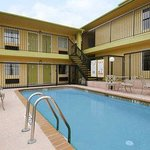Billede af Days Inn San Antonio - Interstate Highway 35 North