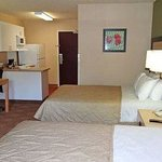 Photo de Extended Stay America - Raleigh - North Raleigh