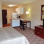 Extended Stay America - Raleigh - North Raleigh Foto