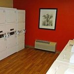 Foto de Extended Stay America - Raleigh - North Raleigh