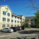 Foto Extended Stay America - Salt Lake City - Union Park