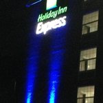 Bild från Holiday Inn Express Williamsburg North