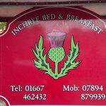 Photo de Inchrye Bed & Breakfast