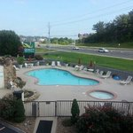 Foto Quality Inn & Suites River Suites