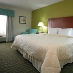 Comfort Inn Sheperdsville - Louisville South resmi