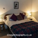 Фотография The Slate Shed B &B at Graig Wen