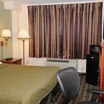 Фотография Quality Inn Huntersville