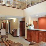 Φωτογραφία: Quality Inn Huntersville