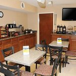 Photo de Quality Inn Huntersville