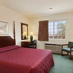 Foto Super 8 Motel Reedsburg Viking