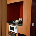 Φωτογραφία: Suite Novotel Cannes Centre