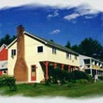 Happy Trails Motel Ludlow
