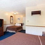 Φωτογραφία: Travelodge Portland City Center