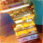 pies & cookies at Marion's