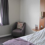 Photo de Premier Inn Portishead
