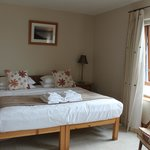 Foto de Strand House Bed and Breakfast