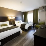 Renovated Deluxe Room With 2 Double Beds