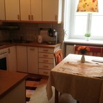 Bilde fra Stadtnest Bed & Breakfast and Apartment