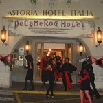 Photo de Astoria Hotel Italia