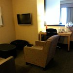 Φωτογραφία: SpringHill Suites Minneapolis-St. Paul Airport