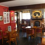 Foto van The Fishbourne Inn