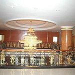 Dalian Golden Luck Hotel의 사진