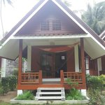 Hut Sun Bungalows Foto