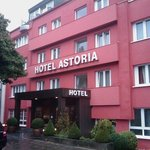 Photo de Astoria Hotel Bonn