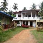 Amarasinghe Royal Lodge house