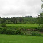 Golf course & creek views - Lewis & Clark RV Park