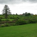 Golf course views - Lewis & Clark RV Park