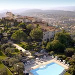Chateau Saint-Martin & Spa Vence