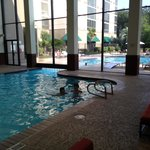 Houston Marriott North Foto