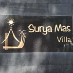 Photo de Surya Mas Villa