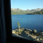 Caples Lake Resort resmi