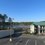 Фотография Quality Inn Tifton