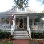 Φωτογραφία: Thurston House Inn Bed & Breakfast
