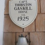 Foto van Thurston House Inn Bed & Breakfast