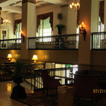 The Abraham Lincoln Hotel resmi