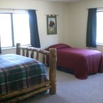 Buffalo Peaks Bed and Breakfast Foto