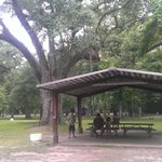 Acadiana Park Campgroundの写真