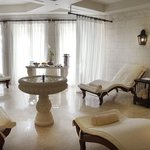 The Relaxation Room At The Spa (71330677)